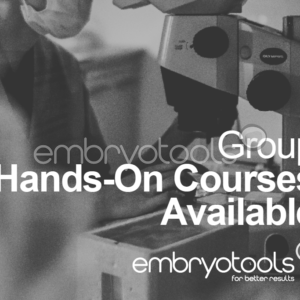 Hands-on Group Courses