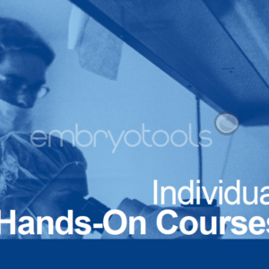 Hands-on Individual Courses